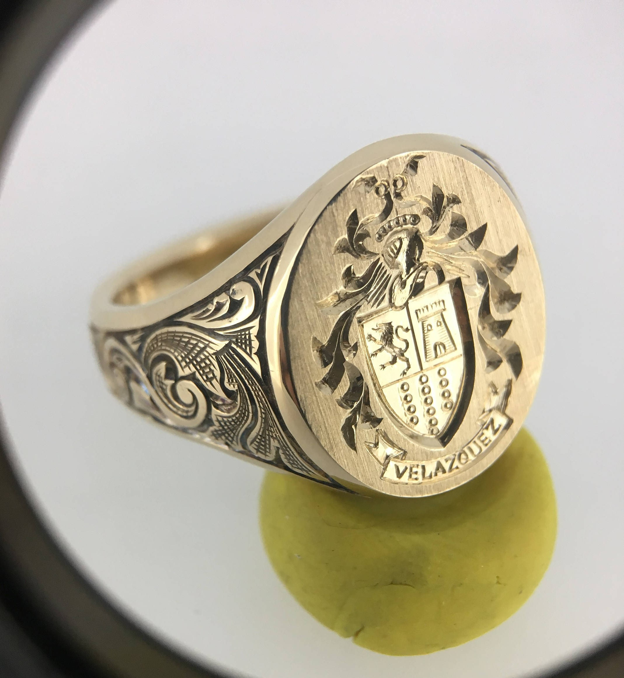 grace pi delta rings alpha crest products adpiplain ring malick