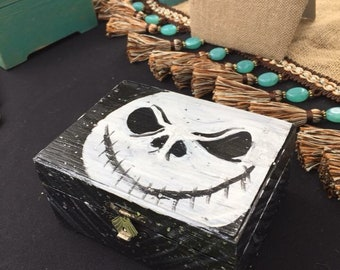 Skeleton Travel Altar