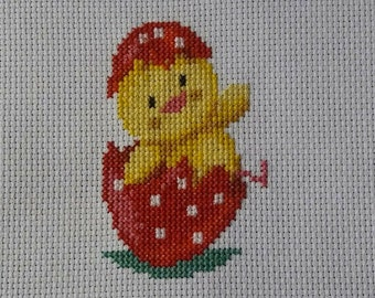 Free Shipping Handmade Completed Finished Embroidery Cross Stitch