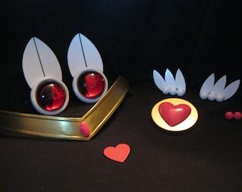 Sailor Chibi Moon cosplay accessory KIT