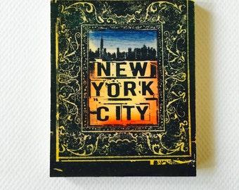NYC Inset