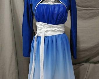 Weiss season 4 dress