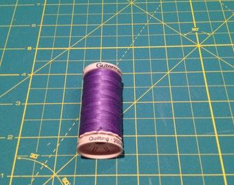 Gutermann Quilting Thread - Col. 4344 - Lavender