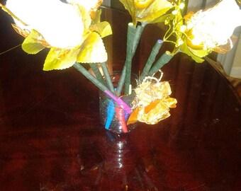 Flower Pens (Set of 12)