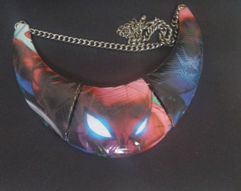 Marvel's Spider-Man Necklace
