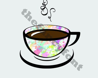 Happiness is...a Fresh Cup of Coffee