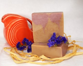 Goat Milk Soap - Lavender