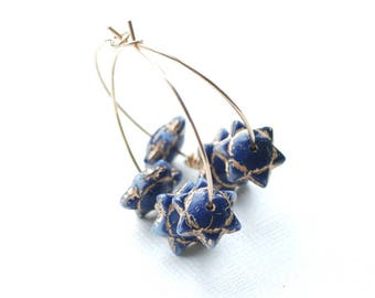 Rustic gold jewelry Etsy