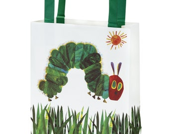 The Very Hungry Caterpillar Treat Bag
