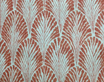 Plume Shrimp Lacefield  home decor multipurpose fabric