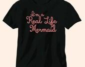 I'm a Real Life Merma...