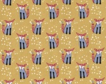Hilltop - Foxes Gold - Dear Stella (STELLA-WG446-GOLD)