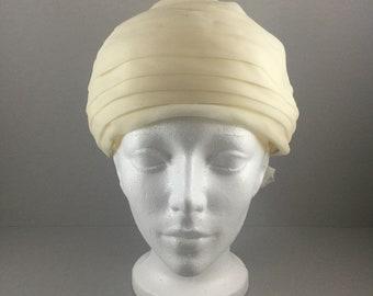 Vintage Ladies Hat, Vintage Womens Hat, Womens Small Vintage Hat, 50's Womens Hat, 60's Womens Hat, Jackie Kennedy Hat, Audrey Hepburn Hat