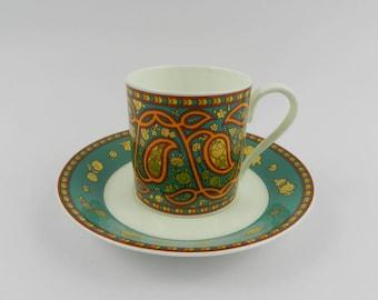 Coffee cup Heinrich Ornamentic Jndjra by Villeroy & Boch