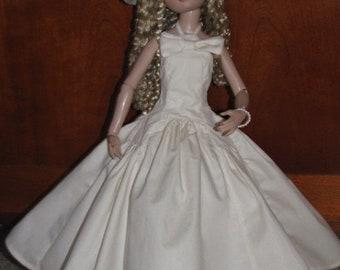 "16""Ellowyne Wilde Custom-Made Outfit ""Vanilla Parfait"""