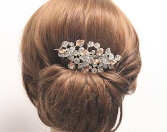 Bridesmaid comb Bridal hair comb,Wedding hair comb,Pearl hair comb,Bridal hair accessories,bridal comb,Bridal hair piece,Wedding headpiece
