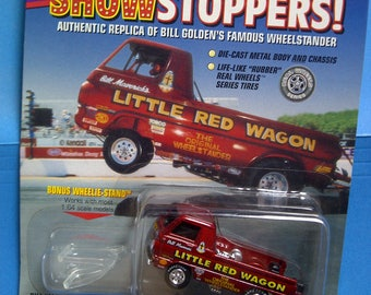Dodge Little Red Wagon