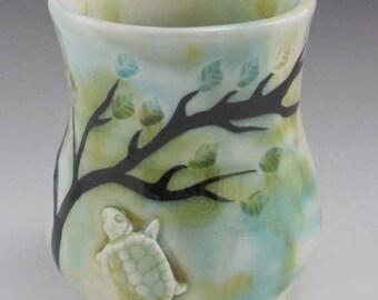 Turtle Juice Cup