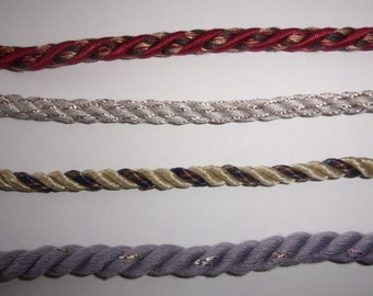 Decorative Rope Bundle