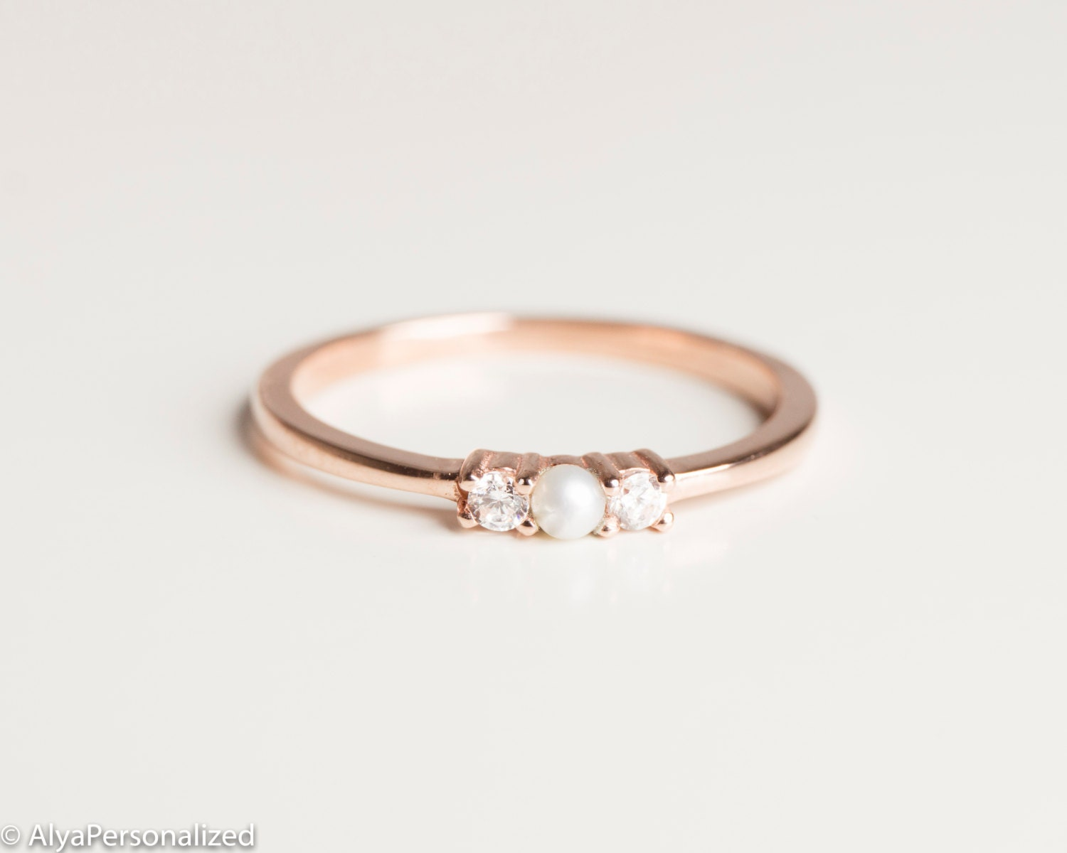en mv round rose band wedding cut to kay diamond tw rings kaystore gold zm zoom bands ct hover