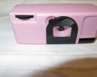 Precious Moments Collectors Club Micro 110 Camera