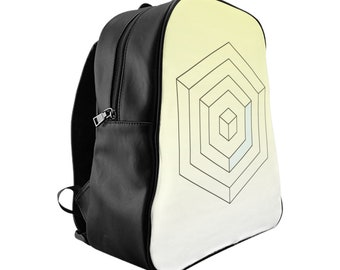 Geo Festival Backpack (3 Sizes)
