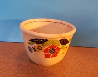 Vintage Columbia China Ware bowl