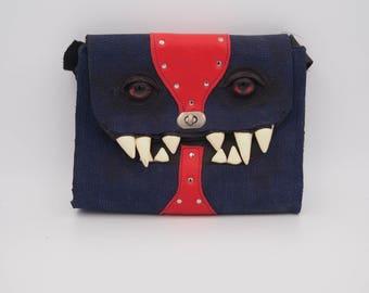 Mimic Monster bag