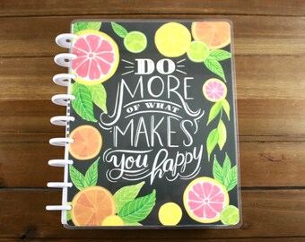 Create 36 18 Month CLASSIC Happy Planner / 2018-2019 Planner / Me and My Big Ideas, 2018-2019 Happy Planner, 18 Month Happy Planner