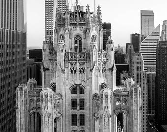 Chicago Urban Landscape Images