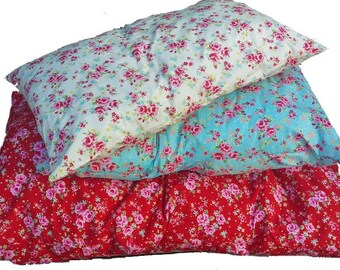 Bed Of Roses Cath Kidstonesque Regency Pillow Puppy Dog Bed