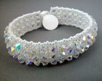 Bridal Bling Bracelet