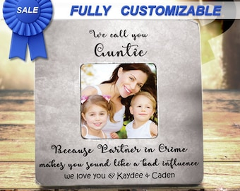 Aunt Gift Auntie Frame Auntie Gifts Aunt Picture Frame Aunt Gift From Nephew Niece Aunt Gift Frame Aunt Gift Niece Aunt Gift Birthday Gift