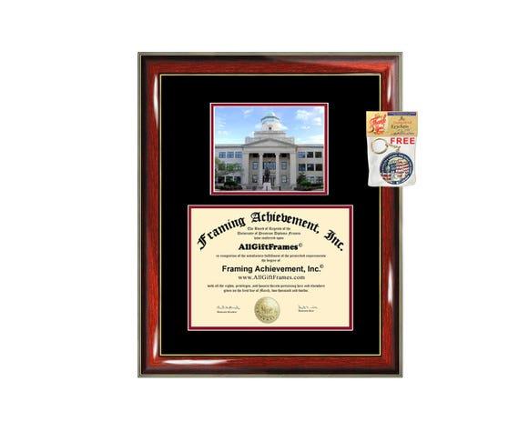 WKU diploma frame Western Kentucky University certificate