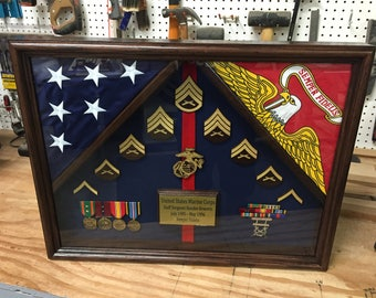 18 x 24 Shadow box