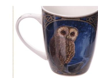 1 -   Collectable  bone china  Mug