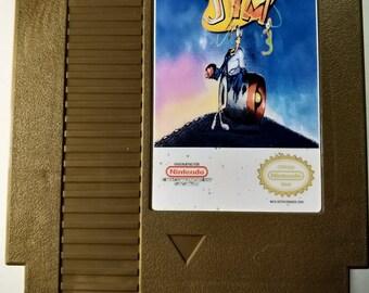 Earthworm Jim (3) - NES Homebrew Game