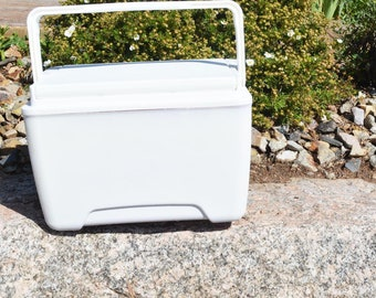 Sanded and Primed Cooler | Ready to Paint! | 9qt