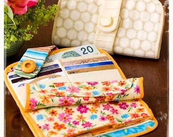 20% Off! Favorite Things PATTERN - A Safe Place