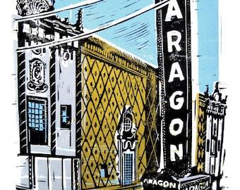 Chicago - Aragon Ballroom