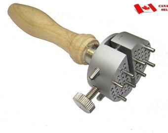 PARUU® œuvre universelle support cheville collier graveurs outil st493