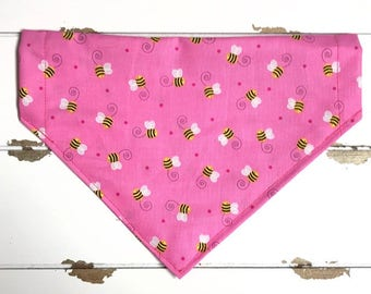 Bee in Love Bandana