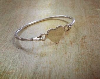Baby/Children's Engravable Bangle Bracelet