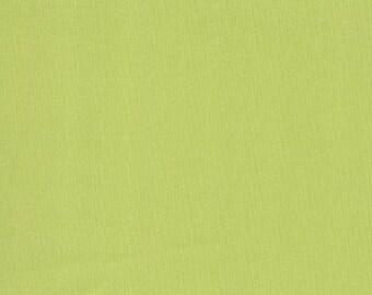 Moda Bella Solids Pistachio (9900 134) - 1 yard