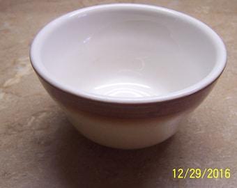 Little Buffalo China Bowl
