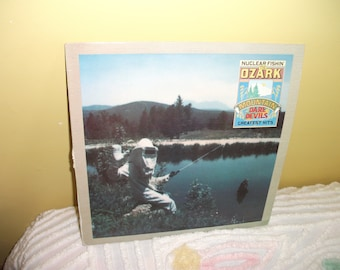 Ozark Mountain Dairdevils Greatest Hits Vinyl Record album GREAT CONDITION
