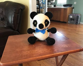 Panda Bear 28