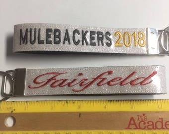 FAIRFIELD MULEBACKERS 2018