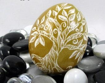 Pysanky, Pisanki, Ukrainian Egg, Polish Easter Egg, Lithuanian Egg, Easter Egg, Ukrainian Easter Egg, Scratched Egg, Pysanky Egg, Tree