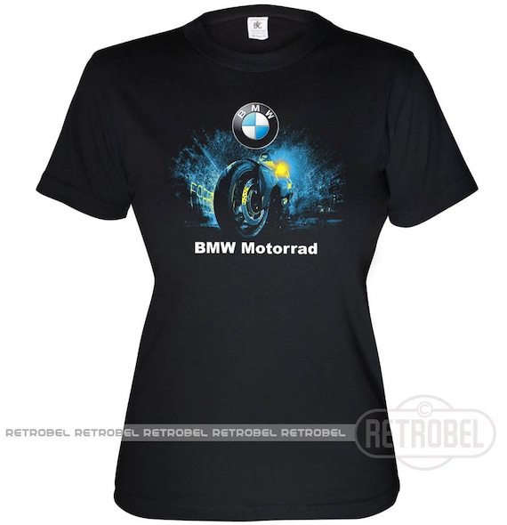 bmw motorrad shirt motorrad bild ideen. Black Bedroom Furniture Sets. Home Design Ideas